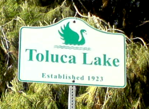 toluca lake towing